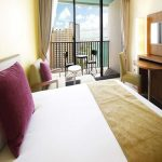 Guam Reef and Olive Spa Resort