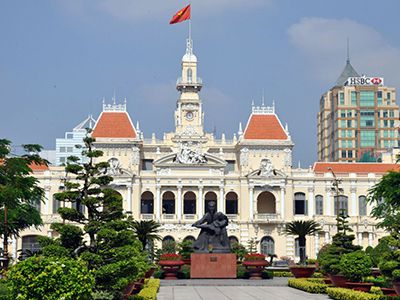 Ho Chi Minh Tour Package - Scorpio Travel and Tours