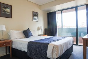 Capitol Square Hotel - Rydges