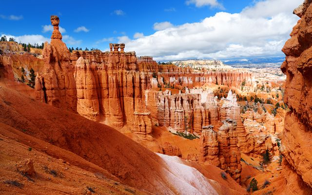 USA Bryce Canyon