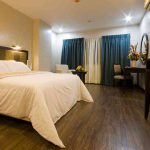 Baguio Burnham Suites