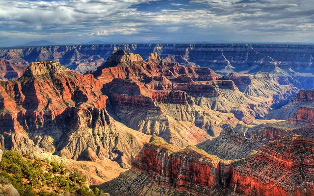 USA Grand Canyon