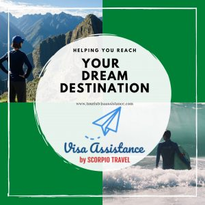 Tourist Visa Assistance Philippines